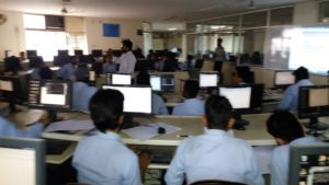 "Workshop on ""PYTHON"" at AEC Campus @ Anand Engineering College"