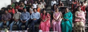 Teacher's Day Celebration @ ACE @ Anand College of Education