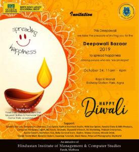 Deepawali Bazaar 2019